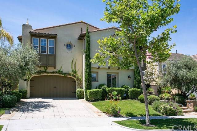 8 Adele Street, Ladera Ranch, CA 92694 (#TR19144430) :: Z Team OC Real Estate