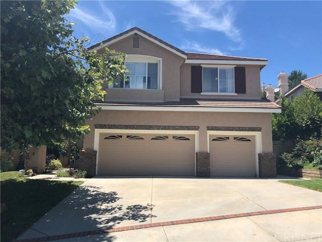 867 Ellesmere Way, Oak Park, CA 91377 (#SR19144808) :: RE/MAX Parkside Real Estate
