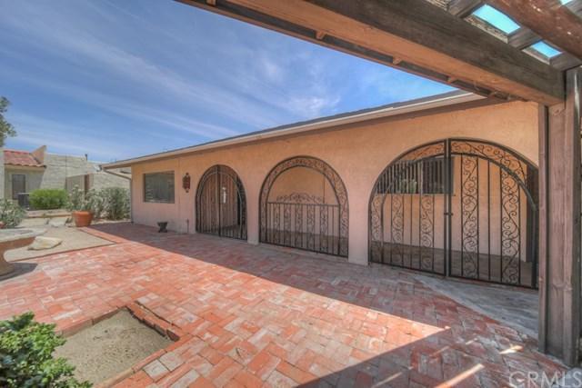 9980 Hoylake Road, Desert Hot Springs, CA 92240 (#CV19144841) :: OnQu Realty