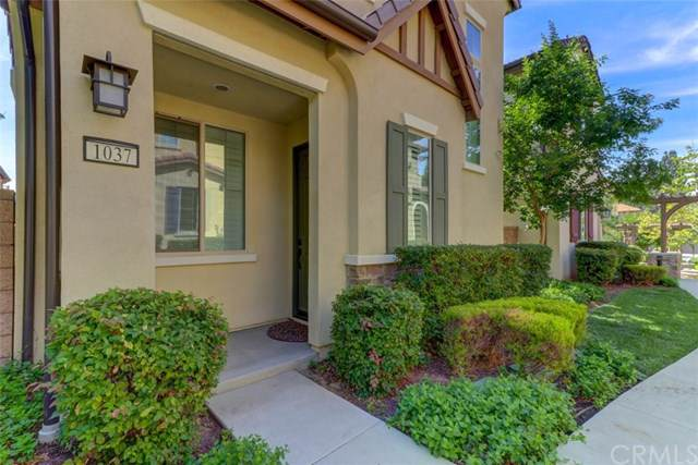 1037 Spinnaker Circle, Brea, CA 92821 (#PW19145081) :: Ardent Real Estate Group, Inc.
