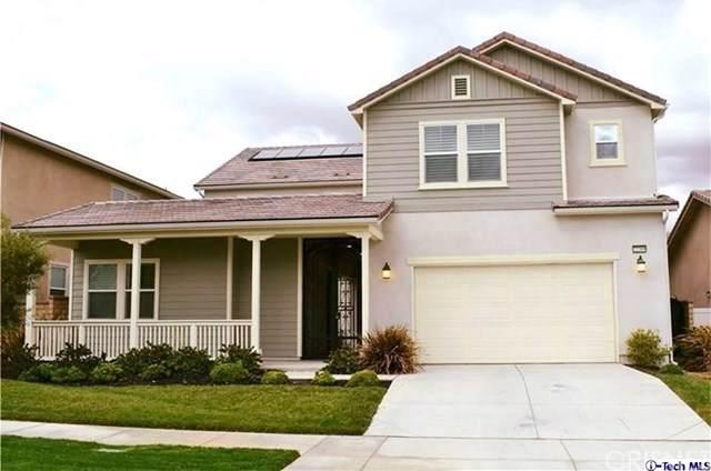 22389 Copper Mountain Court, Saugus, CA 91350 (#319002424) :: RE/MAX Estate Properties
