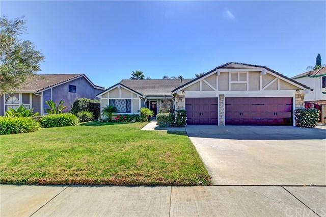 958 W 21st Street W, Upland, CA 91784 (#CV19132083) :: Heller The Home Seller