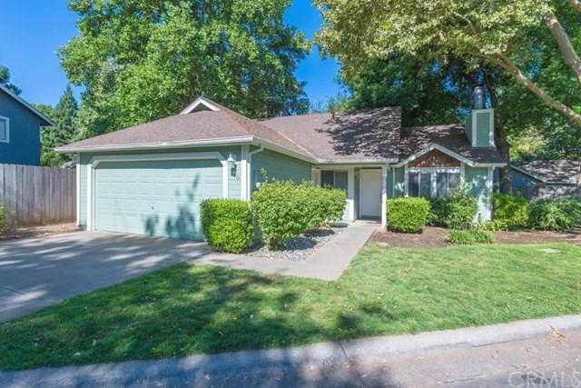 610 Victorian Park Drive, Chico, CA 95926 (#SN19144653) :: The Laffins Real Estate Team