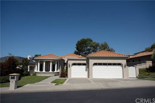 11 Marbella, Dana Point, CA 92629 (#LG19147510) :: J1 Realty Group