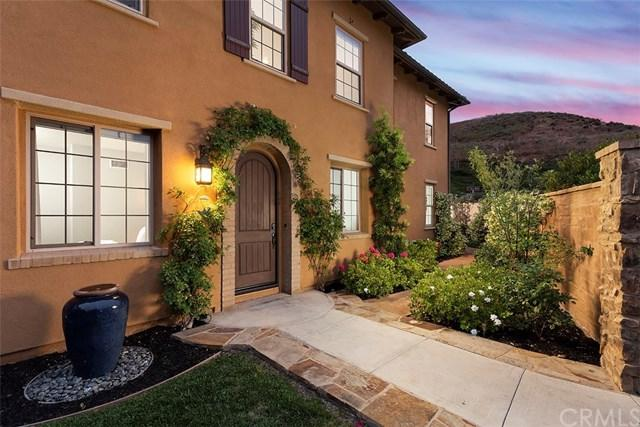 28293 Via Del Mar, San Juan Capistrano, CA 92675 (#OC19146657) :: Hart Coastal Group
