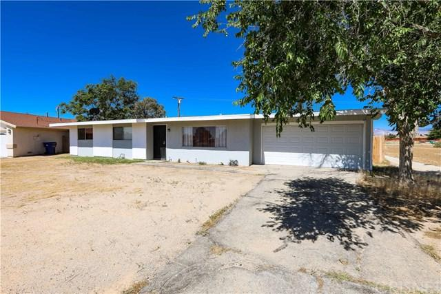 20625 91st Street, California City, CA 93505 (#SR19147689) :: The Marelly Group | Compass