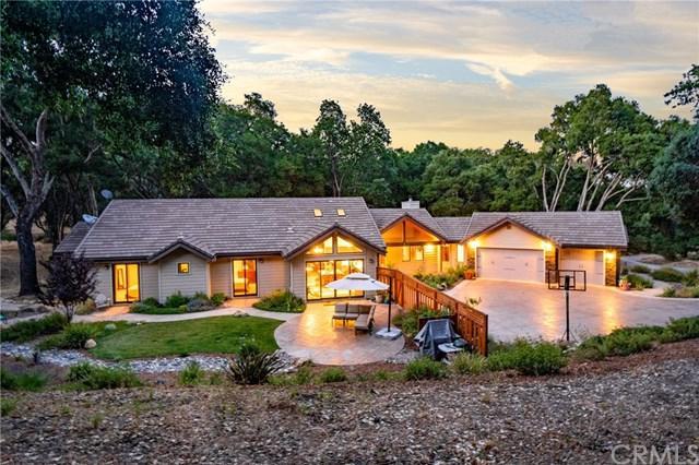 1550 Belgium Woods Road, Templeton, CA 93465 (#NS19147615) :: RE/MAX Parkside Real Estate