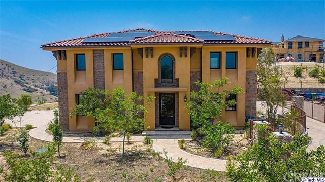 9315 Wayside Drive, Sunland, CA 91040 (#319002468) :: J1 Realty Group