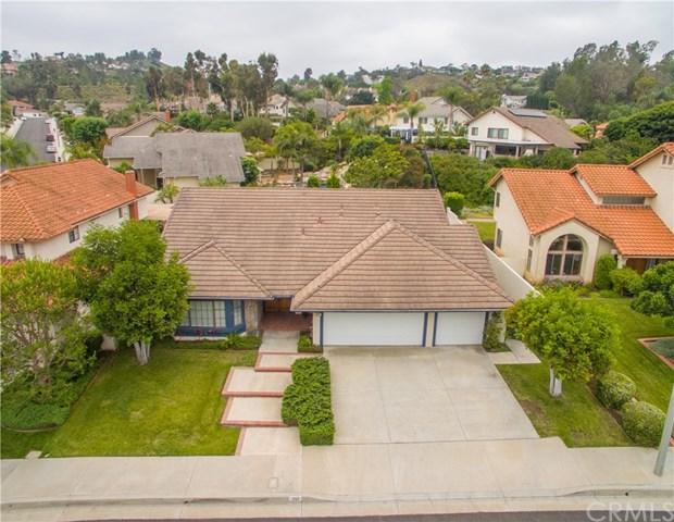 262 N Willow Springs Road, Orange, CA 92869 (#PW19147724) :: Heller The Home Seller