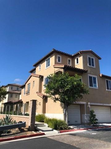 2339 Corte Viejo #55, Chula Vista, CA 91914 (#190034457) :: Steele Canyon Realty
