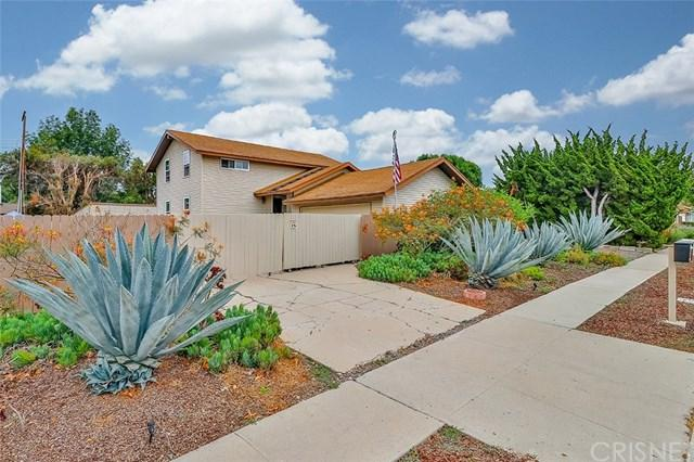 825 Calle Fresno, Thousand Oaks, CA 91360 (#SR19147793) :: RE/MAX Parkside Real Estate