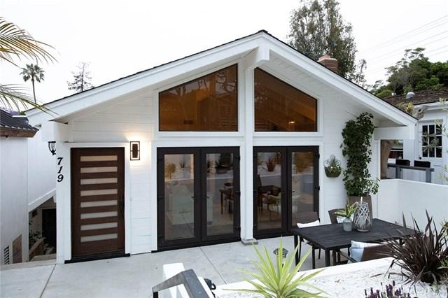 719 Jasmine Avenue, Corona Del Mar, CA 92625 (#DW19146557) :: California Realty Experts