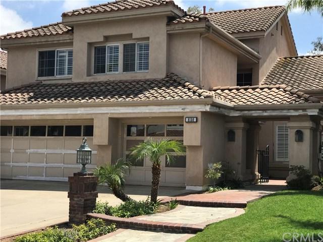 8150 E Hillsdale Drive, Orange, CA 92869 (#PW19148032) :: Heller The Home Seller