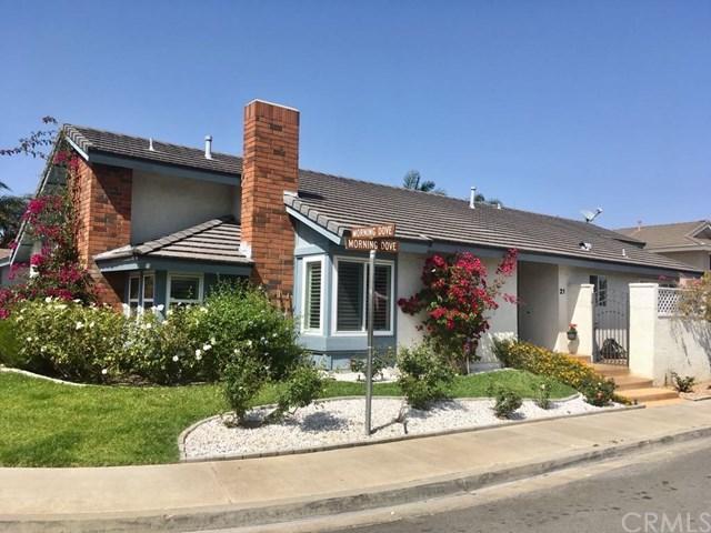 21 Morning Dove, Irvine, CA 92604 (#OC19144243) :: Legacy 15 Real Estate Brokers
