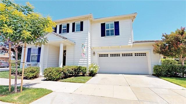 24169 View Pointe Lane, Valencia, CA 91355 (#SR19148053) :: Go Gabby