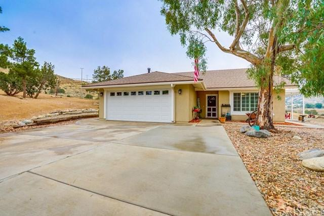 34750 Garlock Road, Acton, CA 93510 (#SR19148064) :: The Marelly Group | Compass