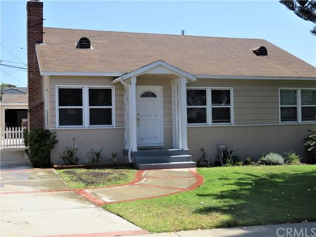 341 Avenue F, Redondo Beach, CA 90277 (#SB19144213) :: RE/MAX Masters