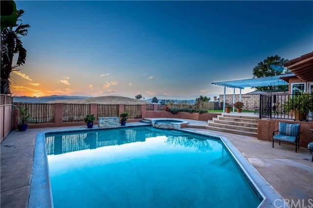 23703 Sunset Crossing Road, Diamond Bar, CA 91765 (#CV19146139) :: Scott J. Miller Team/ Coldwell Banker Residential Brokerage