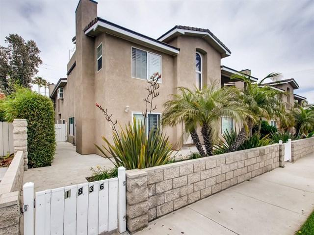 1836 S Tremont St, Oceanside, CA 92054 (#190034957) :: The Houston Team | Compass