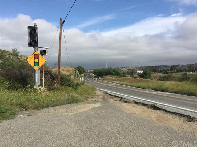 0 Anza Rd, Temecula, CA  (#SW19148435) :: Steele Canyon Realty