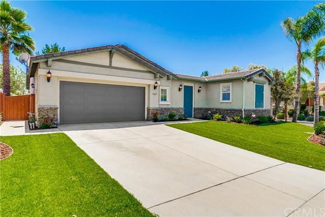 30229 Callaway Circle, Murrieta, CA 92563 (#SW19150038) :: Berkshire Hathaway Home Services California Properties