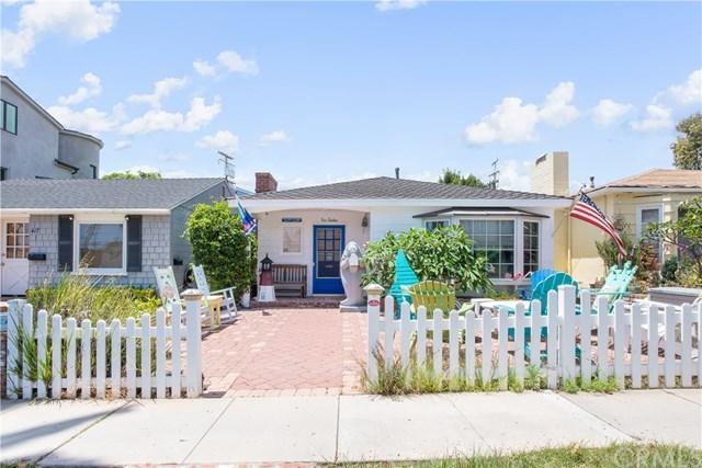 419 Marguerite Avenue, Corona Del Mar, CA 92625 (#NP19151074) :: California Realty Experts