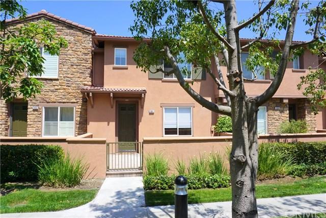 161 Topaz, Irvine, CA 92602 (#OC19129822) :: Allison James Estates and Homes