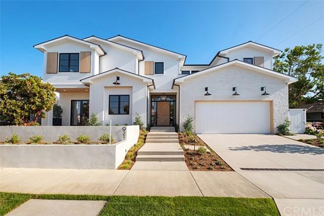 921 Cliff Drive, Newport Beach, CA 92663 (#OC19142659) :: Sperry Residential Group