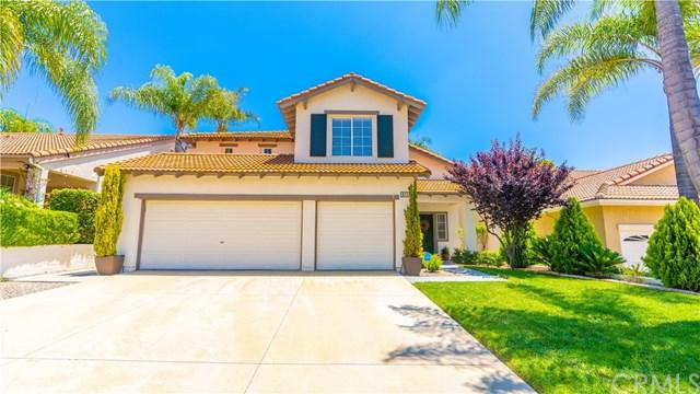 3115 Amberwood Lane, Escondido, CA 92027 (#ND19153948) :: RE/MAX Empire Properties