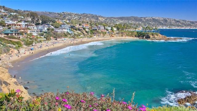 129 Crescent Bay Drive, Laguna Beach, CA 92651 (#LG19153986) :: Fred Sed Group