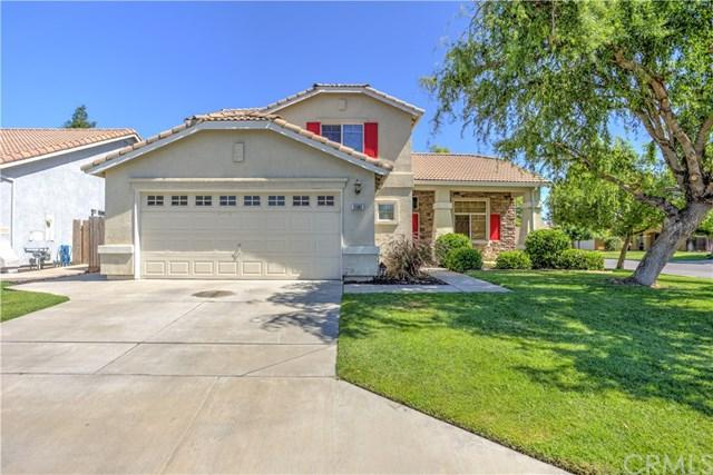 2085 Valor Court, Atwater, CA 95301 (#MC19150136) :: The Najar Group