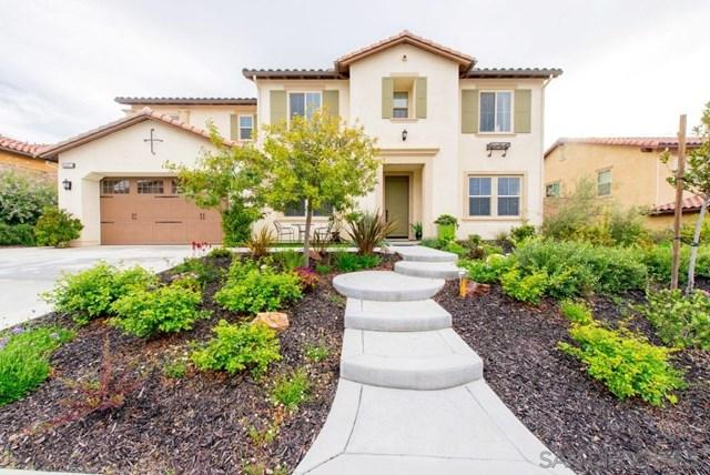 44473 Howell Mountain, Temecula, CA 92592 (#190036162) :: EXIT Alliance Realty