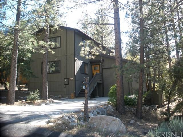 1425 Dogwood, Pine Mountain Club, CA 93222 (#SR19152261) :: Team Tami