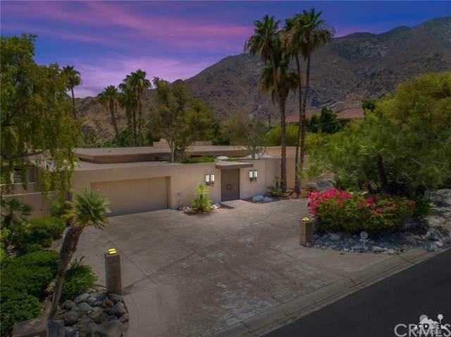 601 W Stevens Road, Palm Springs, CA 92262 (#219018263DA) :: RE/MAX Empire Properties