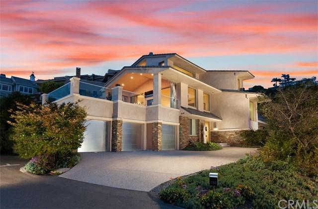 2300 Crestview Drive, Laguna Beach, CA 92651 (#OC19155268) :: Doherty Real Estate Group