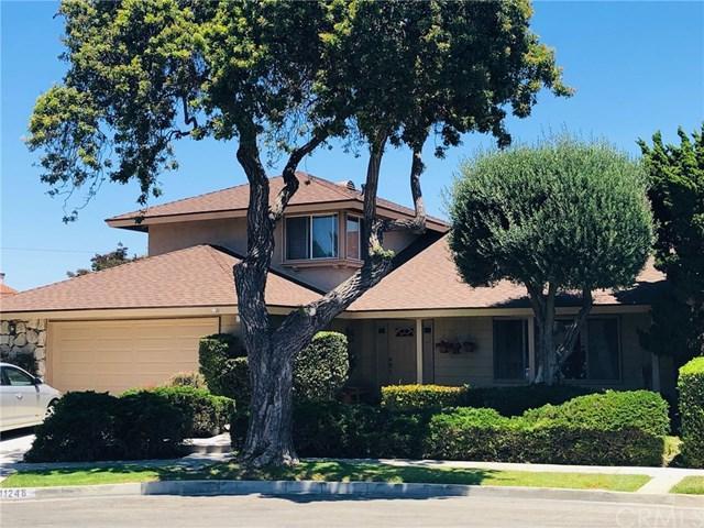 11248 Barbi Lane, Los Alamitos, CA 90720 (#PW19155585) :: Fred Sed Group