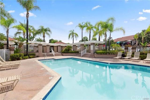 19 Redbud #120, Rancho Santa Margarita, CA 92688 (#PW19155688) :: Doherty Real Estate Group