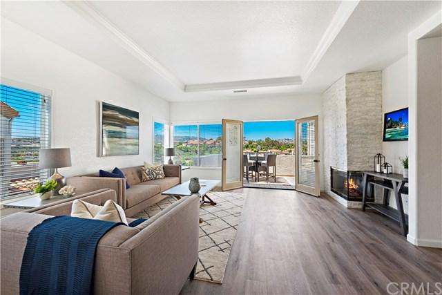 21 Wightman Court, Dana Point, CA 92629 (#OC19154503) :: Fred Sed Group