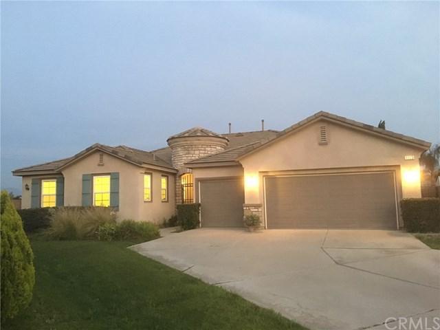 1923 Ginkgo Street, San Bernardino, CA 92407 (#EV19155685) :: Heller The Home Seller