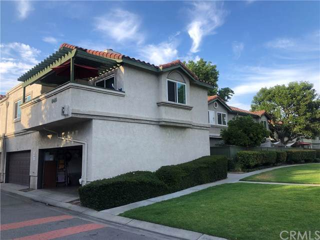 8429-E Spring Desert Place E, Rancho Cucamonga, CA 91730 (#IV19155436) :: The Costantino Group | Cal American Homes and Realty