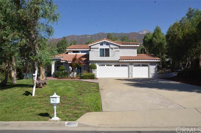 10078 Iron Mountain Court, Rancho Cucamonga, CA 91737 (#OC19156451) :: RE/MAX Innovations -The Wilson Group