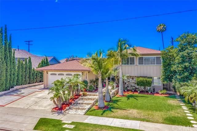 1448 N Center Street, Orange, CA 92867 (#PW19155913) :: Fred Sed Group