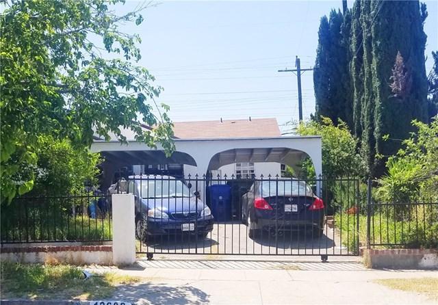 12608 Tonopah Street, Arleta, CA 91331 (#SR19156983) :: Fred Sed Group