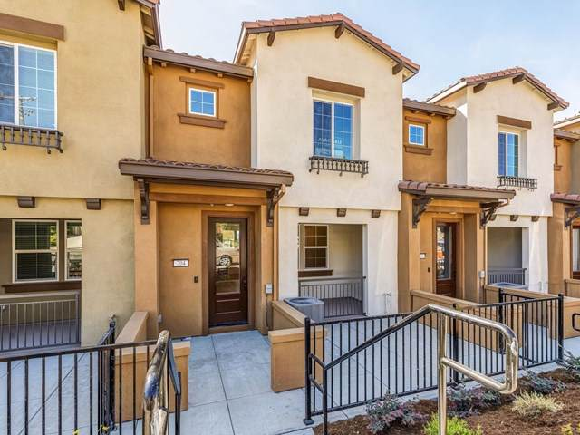 16330 Ridgehaven Drive #803, San Leandro, CA 94577 (#ML81759116) :: The Brad Korb Real Estate Group