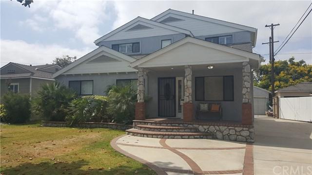 4338 Johanna Avenue, Lakewood, CA 90713 (#PW19157536) :: Legacy 15 Real Estate Brokers
