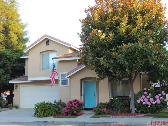 216 Opal Lane, Pomona, CA 91767 (#CV19157701) :: Fred Sed Group
