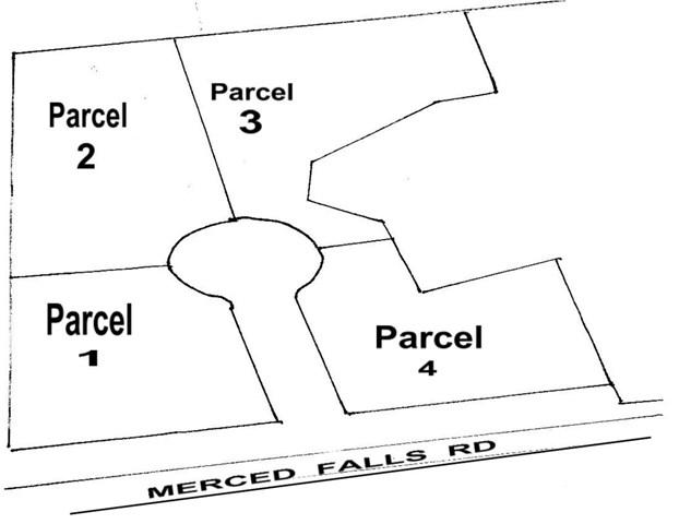 0 Mercd Falls Road E, Snelling, CA 95369 (#MC19158275) :: Twiss Realty