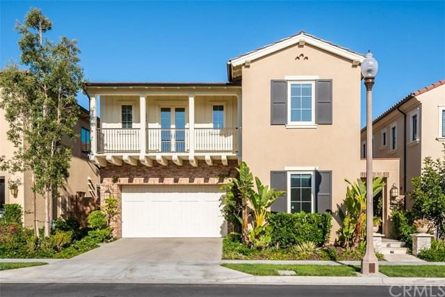 124 Iron Horse, Irvine, CA 92602 (#OC19154685) :: Keller Williams Realty, LA Harbor