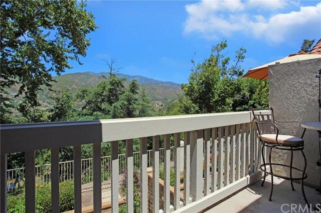 28983 Canyon Ridge Drive #103, Lake Forest, CA 92679 (#OC19158666) :: The Miller Group