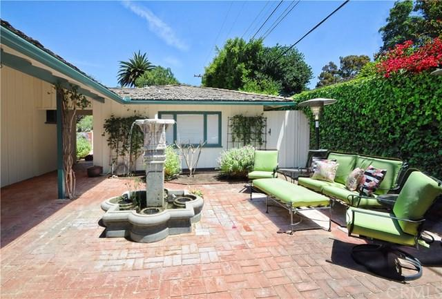 3956 Palos Verdes Drive N, Palos Verdes Estates, CA 90274 (#PV19156732) :: Bob Kelly Team